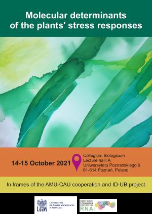 Konferencja współfinansowana z Programu Inicjatywa Doskonałości - Uczelnia Badawcza